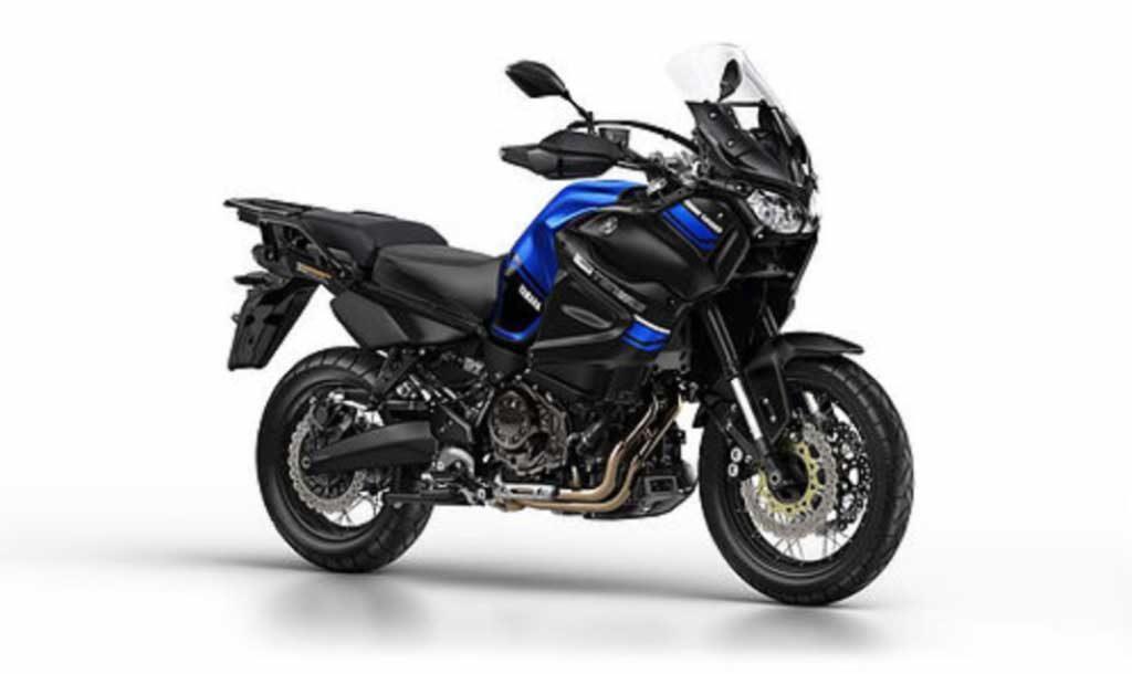 Rent a Motorcykle bike
